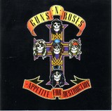 Appetite For Destruction [Explicit Lyrics] by Guns N' Roses