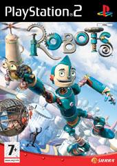 Robots for PlayStation 2