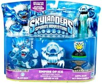 Skylanders Spyro's Adventure Empire of Ice Adventure Pack (All Formats) for Wii