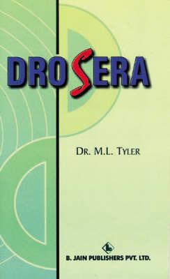 Drosera by M.L. Tyler
