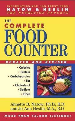 Complete Food Counter (Updated) by NATOW