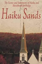 Haiku Sands by Paul Holman Faust image