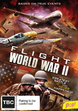Flight WWII DVD