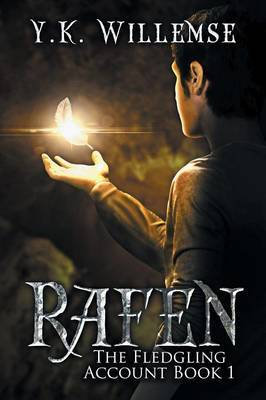 Rafen (The Fledgling Account Book 1) by Y K Willemse