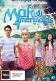 Mako Mermaids: Season 2 Complete Collection on DVD