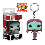 Nightmare Before Christmas: Sally Pocket Pop! Keychain