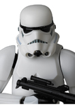 Star Wars MAFEX Stormtrooper Action Figure