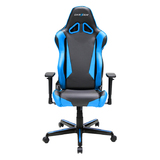 DXRacer Racing Series RM1 Gaming Chair (Black & Blue) for