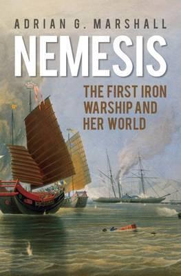 Nemesis by Adrian G. Marshall