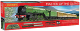 Hornby 'Master of the Glens' Train Set