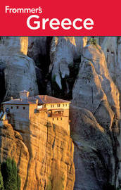 Frommer's Greece by John S Bowman image