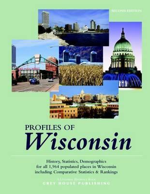 Profiles of Wisconsin 2010 by David Garoogian