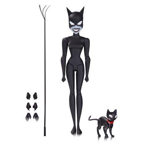 The New Batman Adventures Action Figure (Catwoman) image