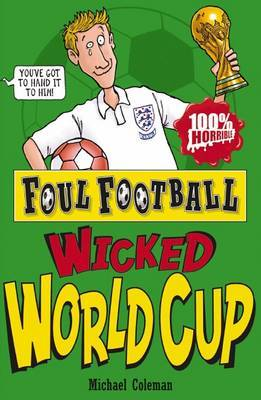 Wicked World Cup 2010 by Michael Coleman image