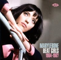 Marylebone Beat Girls 1964-1967 by Various Artists image
