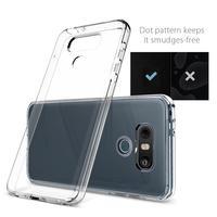 Spigen: LG G6 Liquid Crystal Case (Crystal Clear) image