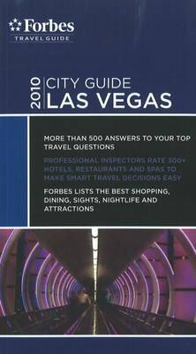 Forbes City Guide Las Vegas by Kim Atkinson image
