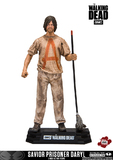 "The Walking Dead: Savior Prisoner Daryl - 7"" Action Figure"