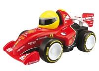 BB Junior: Ferrari F14T - Drifters Racer