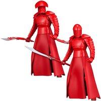 Star Wars: The Last Jedi - Elite Praetorian Guards - Artfx+ Figure Set