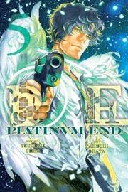 Platinum End, Vol. 5 by Tsugumi Ohba