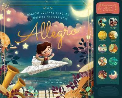 Allegro by David Miles