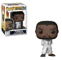 Black Panther - T'Challa (White Robe Ver.) Pop! Vinyl Figure