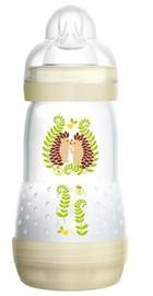 MAM Anticolic Feeding Bottle 260ml - Single (White)