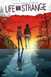 Life Is Strange Collection by Emma Vieceli