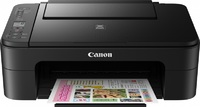 Canon: Pixma TS3160 Inkjet Multi Function Printer