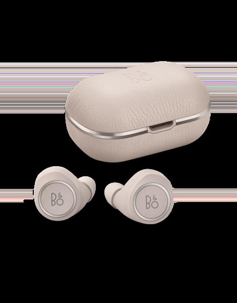 B&O: E8 2.0 Truly Wireless Earphones - Pink