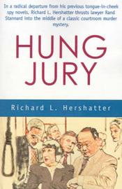 Hung Jury by Richard L. Hershatter image
