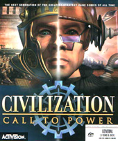 Civilization: Call to Power for PC Games