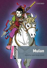 Dominoes: Starter: Mulan by Janet Hardy Gould