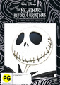 The Nightmare Before Christmas (2-Disc Special Edition) on DVD