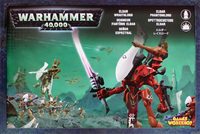 Warhammer 40,000 Eldar Wraithlord