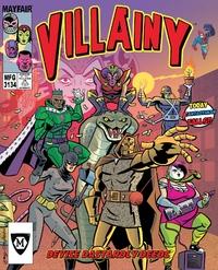Villiany