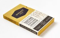 Whiskey Notes: Tasting and Distilling Logbook Box Set by Colin Spoelman