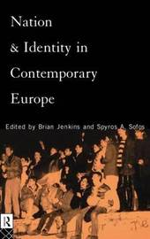 Nation and Identity in Contemporary Europe image