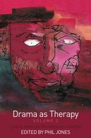 Drama as Therapy Volume 2 image