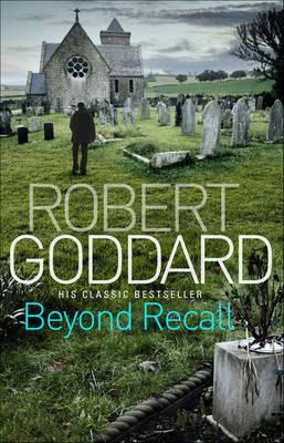 Beyond Recall by Robert Goddard image