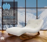 Ministry of Sound: Chilled House Winter (2CD) by Various Artists