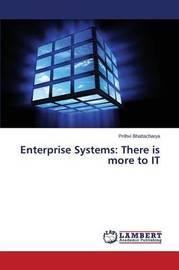 Enterprise Systems by Bhattacharya Prithvi
