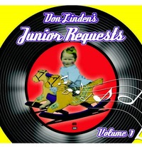 Junior Requests Volume 1 by Don Linden