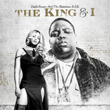 The King And I (2LP) by Faith Evans