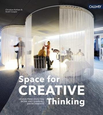 Space for Creative Thinking by Christine Kohlert image