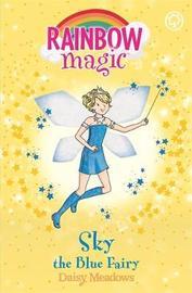 Sky the Blue Fairy (Rainbow Magic #5 - Rainbow Fairies series) by Daisy Meadows