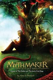 Mythmaker by Anne E Neimark