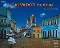 Salvador Da Bahia by Felix Richter