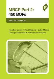 MRCP Part 2: 450 BOFs by Heather Lewis